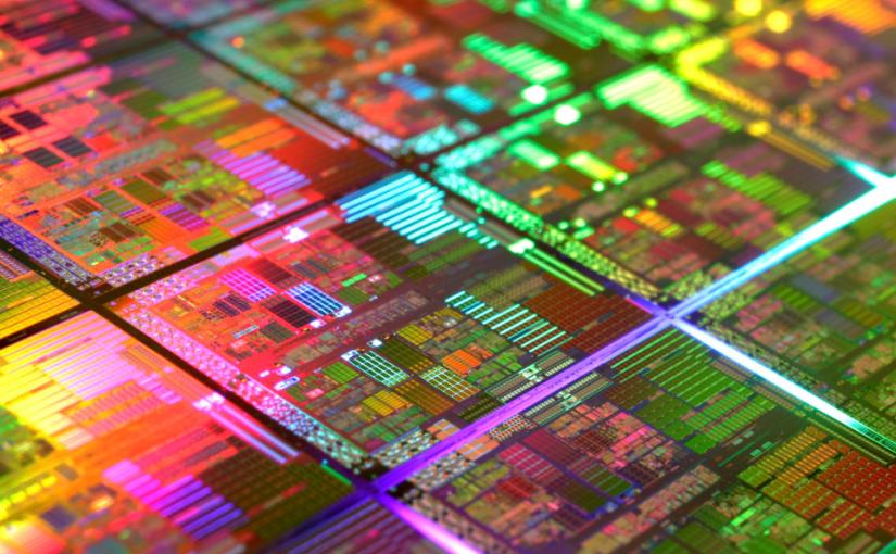 The Human CPU