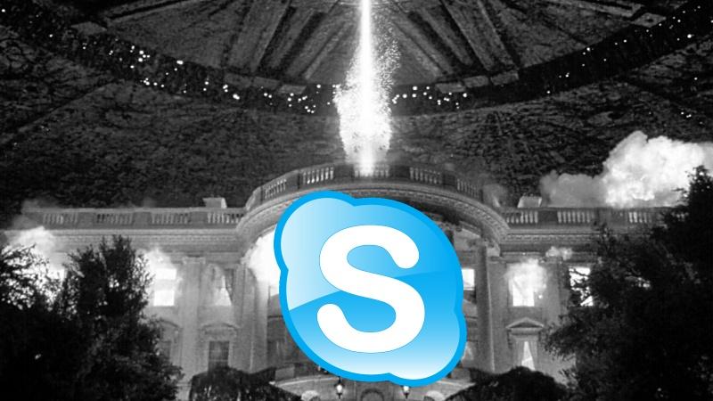 Farewell, Skype