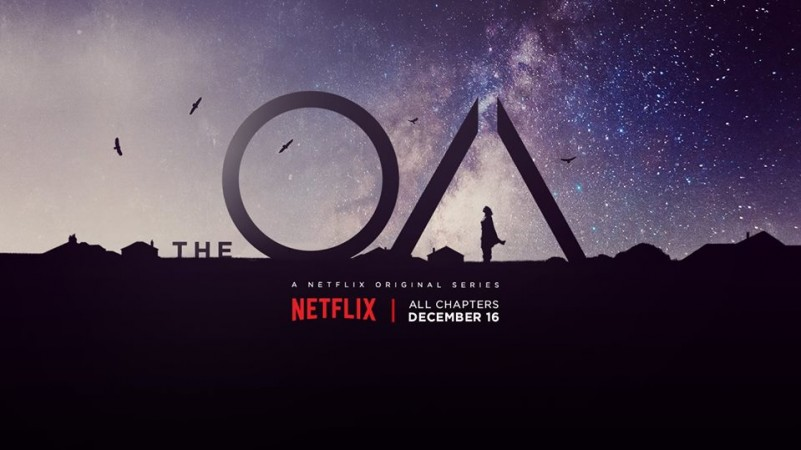Review: The OA