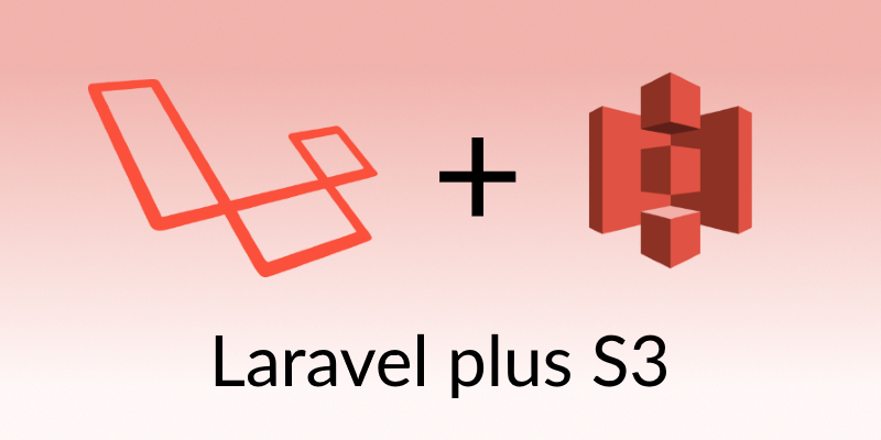 Use Amazon S3 with Laravel 5