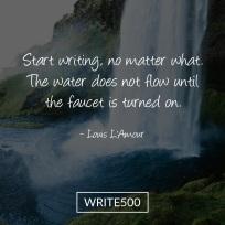 write500-002