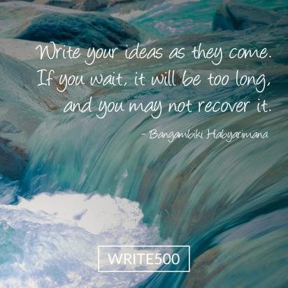 write500-014